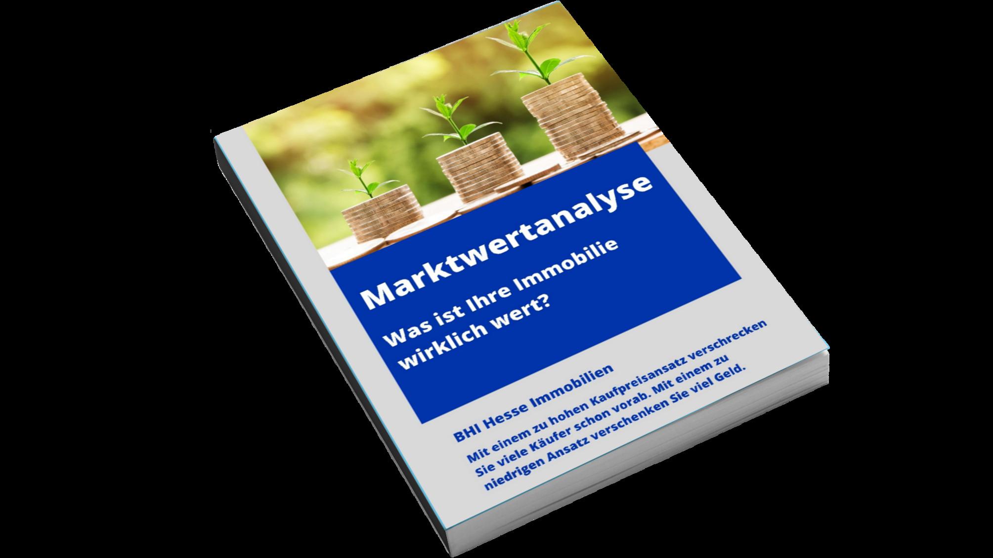 Marktwertanalyse Immobilienmakler Spandau