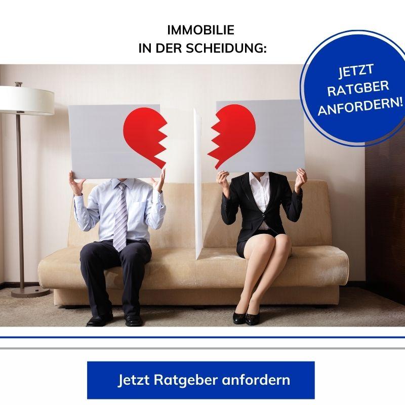 Ratgeber Immobilie in der Scheidung - BHI Hesse Immobilien Immobilienmakler Spandau