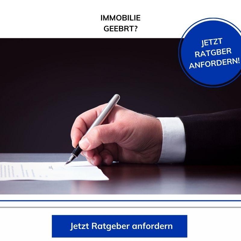 Ratgeber Immobilie geerbt - BHI Hesse Immobilien Immobilienmakler Spandau