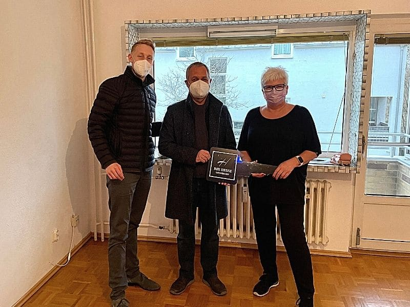 BHI Hesse Immobilien Erfahrung